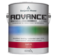 Advance paint